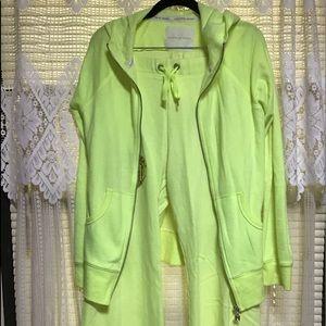 Victoria secret loungewear or jogging suit